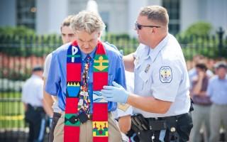 Tom Carr Arrest