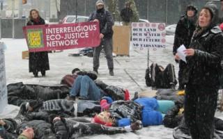 tar sands protest _2website