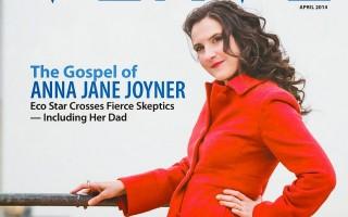 Anna Jane Joyner
