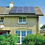 solar on house 2