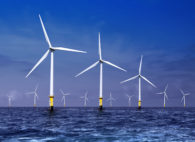 offshore wind